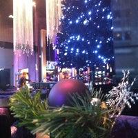 Photo taken at City Restaurant Bar Amis by Dennis J. on 12/19/2012