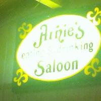 Photo taken at Arnie's by Rick F. on 7/25/2013