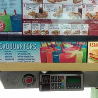 Photo taken at SONIC Drive In by Krystle L. on 5/16/2014