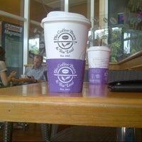 Photo taken at Coffee Bean - Indofood Tower by Albertus Harsan P. on 2/5/2013
