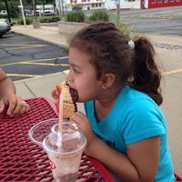 Photo taken at Dairy Queen by Maria Lorena R. on 7/26/2013