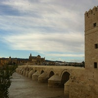 Photo taken at Torre de la Calahorra by Vakutek V. on 11/11/2012