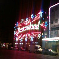 Photo taken at Barrowland Ballroom by Petros A. on 12/15/2012