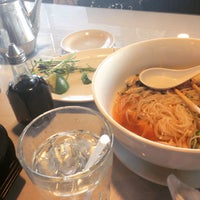 Photo taken at Lotus Vietnamese Cuisine by Aly G. on 3/7/2015