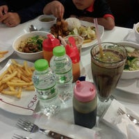 Photo taken at Solaria by ALfiaH D. on 9/2/2015