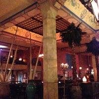 Photo taken at Hotel Figueroa by Brando on 2/26/2013