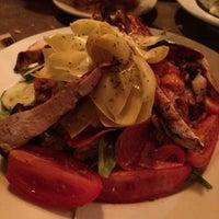 Photo taken at Luigi's by Brandi B. on 9/22/2014
