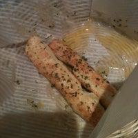 Photo taken at Snappy's Italian Restaurant & Pizzeria by Kelly E. on 1/4/2013
