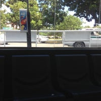 Photo taken at Terminal de Autobuses ADO by Héctor . on 12/14/2012
