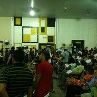 Photo taken at DETRAN/DF - Departamento de Trânsito do Distrito Federal by Fernanda S. on 10/5/2012