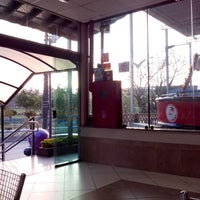 Photo taken at Habib's by myller b. on 10/6/2013