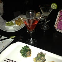 Photo taken at 3 Forty Grill by Manolo on 2/1/2013