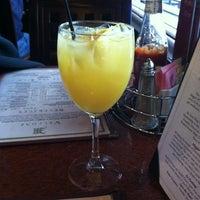 Photo taken at Maggios Restaurant, Bar & Ballroom by Nancy S. on 12/9/2012