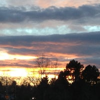Photo taken at Meadowood Park Recreation Center by Batman on 11/5/2012