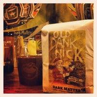 Photo taken at Dark Matter Coffee (Star Lounge Coffee Bar) by Drew M. on 12/9/2012