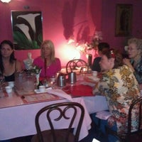 Photo taken at Hop Sing Palace by Renee E. on 10/14/2012