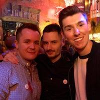 Photo taken at Switch Bar by Daniel L. on 11/29/2015