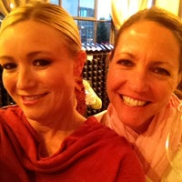 Photo taken at Perrine's Wine Shop by Christy B. on 3/5/2014