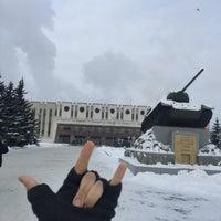 Photo taken at Нижний Тагил by Dmitriy M. on 11/16/2016