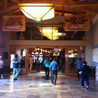 Photo taken at Pala Casino Spa & Resort by Dan R. on 5/12/2013