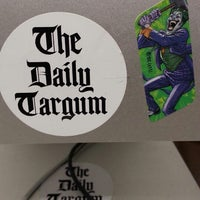 Photo taken at The Daily Targum - Editorial Office by Julian C. on 3/5/2013