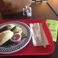 Photo taken at Tastebuds by Meesh on 1/14/2015