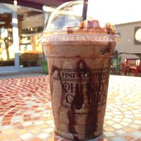 Photo taken at O'Henry's Coffee by Mynam V. on 2/13/2014