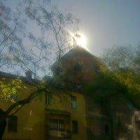 Photo taken at Porta Mascarella by Mauro S. on 4/17/2014