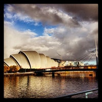 Photo taken at Clyde Auditorium by Ally on 11/1/2012