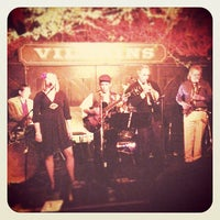 Photo taken at Villains Tavern by Bruce S. on 5/5/2013