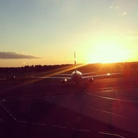 Photo taken at RIX | Terminal D by Женечка on 6/8/2013