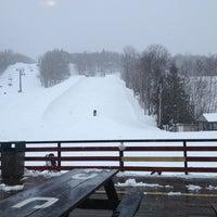 Photo taken at Mount Snow Resort by Katherine B. on 2/28/2013