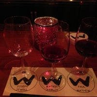 Photo taken at Willi's Wine Bar by Teresa A. on 7/16/2013