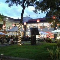 Photo taken at Mal Bali Galeria by yusa d. on 2/13/2013