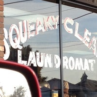 Photo taken at Coin Laundry by Glendoria E. on 12/9/2012