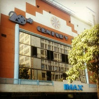 Photo taken at IMAX XX Century - 20th Century by N3SS m. on 12/15/2012