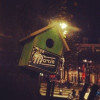 Photo taken at Marie Heinekenplein by Eelco W. on 10/31/2012