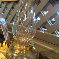Photo taken at Cracker Barrel Old Country Store by Brian W. on 10/28/2012