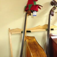 Photo taken at Cassandra Strings, Inc. by Brian W. on 11/2/2012