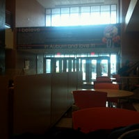 Photo taken at Student Center by Reid M. on 10/11/2012