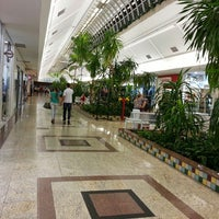 Photo taken at Rio Preto Shopping Center by Rodolpho M. on 6/14/2013