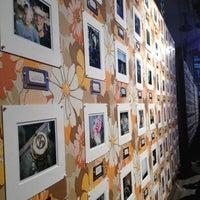 Photo taken at 111 Minna Gallery by erika w. on 9/15/2012
