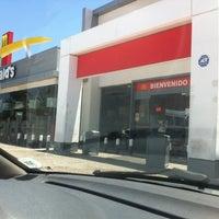 Photo taken at McDonald's by Daniela M. on 1/2/2013