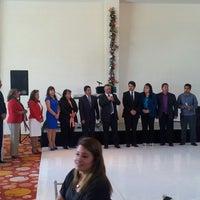 Photo taken at Salón Balitai by Poe T. on 12/19/2013