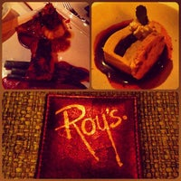 Photo taken at Roy's by Mel S. on 10/17/2013