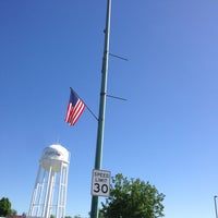 Photo taken at Fairmont, MN by Inma E. on 6/3/2013