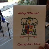 Photo taken at St. Joseph's College by Scott B. on 3/9/2013