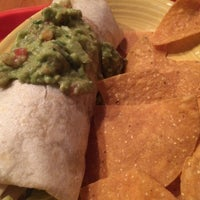 Photo taken at Santa Fe Taqueria by Andrew D. on 12/21/2014