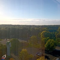 Photo taken at Holiday Inn St. Paul-I-94-East (3m Area) by Jimmie T. on 10/1/2013