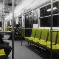 Photo taken at Metro Constitución de 1917 by Caminαλεχ 🚶 on 11/20/2014